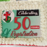 In 2019 MRCH celebrated their 50th anniversary of registration
